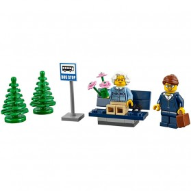 Lego City People Pack Fun In The Park - 60134 - 9