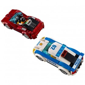 Lego City High Speed Chase - 60138 - 4