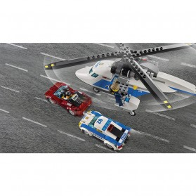 Lego City High Speed Chase - 60138 - 10