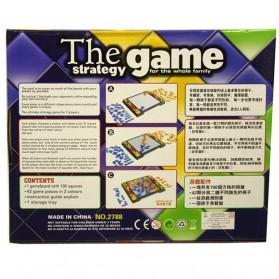 Blokus Table Glide Gladiator Chessboard - 2789 - 4