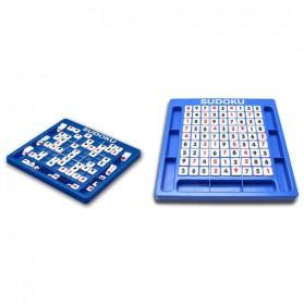 Papan Permainan Sudoku - 2