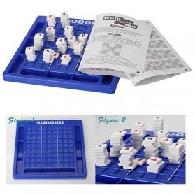 Papan Permainan Sudoku - 4