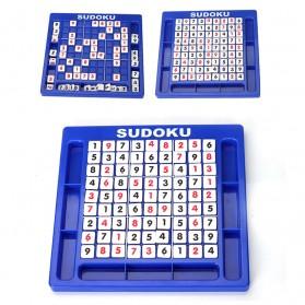 Papan Permainan Sudoku - 5
