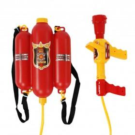 Mainan Pistol Air Pemadam Kebakaran - Red - 2