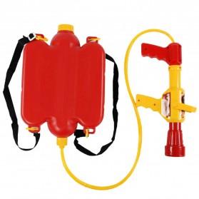 Mainan Pistol Air Pemadam Kebakaran - Red - 4