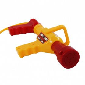 Mainan Pistol Air Pemadam Kebakaran - Red - 5
