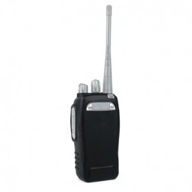 Silicone Case for Baofeng H777 BF-888s - Black - 4