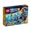 Mainan Action Figure - Lego Nexo Knights Ruina's Lock and Roller - 70349