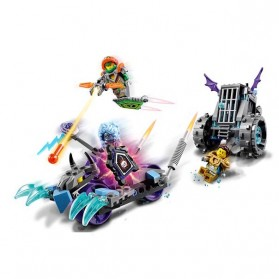 Lego Nexo Knights Ruina's Lock and Roller - 70349 - 3