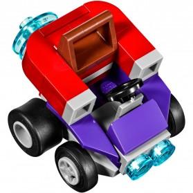 Lego Mighty Micros Wolverine vs Magneto - 76073 - 4
