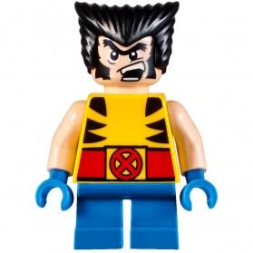 Lego Mighty Micros Wolverine vs Magneto - 76073 - 5