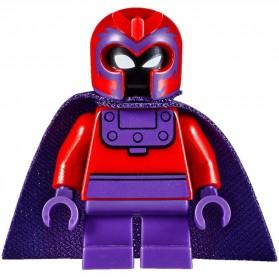 Lego Mighty Micros Wolverine vs Magneto - 76073 - 6
