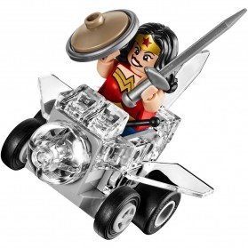 Lego Mighty Micros Wonder Woman vs Doomsday - 76070 - 3