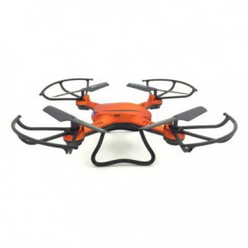 JJRC H12C Quadcopter Drone - White - 5
