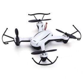 JJRC H32WH Quadcopter Drone Wifi dengan Kamera 2MP 720P - White