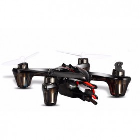 JJRC H6D Quadcopter Drone dengan Kamera 2MP 720P - Black