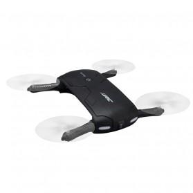 JJRC H37 Elfie Quadcopter Drone Wifi dengan Kamera 2MP 720P - Black - 3