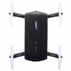 JJRC H37 Elfie Quadcopter Drone Wifi dengan Kamera 2MP 720P - Black - 5