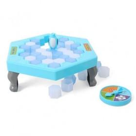 Mainan Penguin Trap Ice Breaking - 2