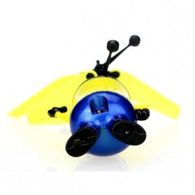 Mainan Flying Ball Model Minion - Blue/Yellow - 7