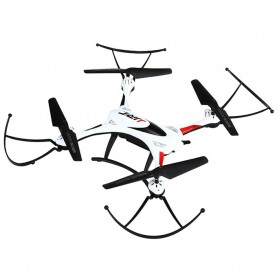 JJRC H31 Quadcopter Drone Waterproof - White