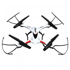 JJRC H31 Quadcopter Drone Waterproof - White - 2
