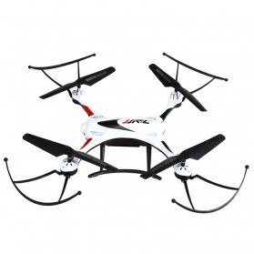 JJRC H31 Quadcopter Drone Waterproof - White - 3