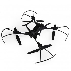 JJRC H31 Quadcopter Drone Waterproof - White - 4