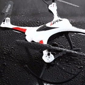 JJRC H31 Quadcopter Drone Waterproof - White - 7