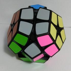 Shengshou Rubik Megaminx Cube 2 x 2 - Black - 3