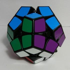 Shengshou Rubik Megaminx Cube 2 x 2 - Black - 4