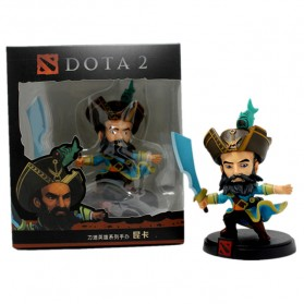 Action Figure Dota 2 Captain Kunkka