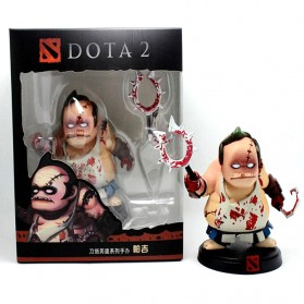 Action Figure Dota 2 Pudge The Butcher