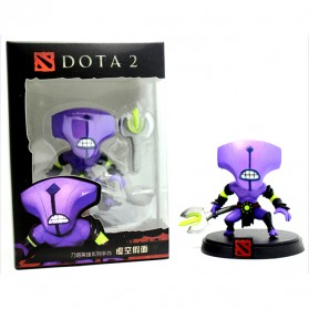Action Figure Dota 2 Faceless Void