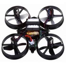 JJRC H36 Mini Drone Quadcopter 6 Axis 2.4G 4CH - Black - 4