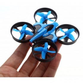 JJRC H36 Mini Drone Quadcopter 6 Axis 2.4G 4CH - Black - 6