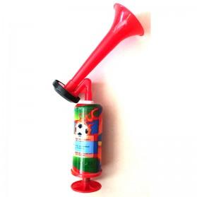 Terompet Pump Sepak Bola - Multi-Color - 2