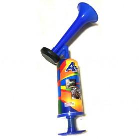 Terompet Pump Sepak Bola - Multi-Color - 3