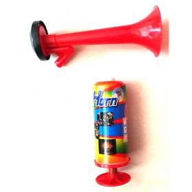 Terompet Pump Sepak Bola - Multi-Color - 5