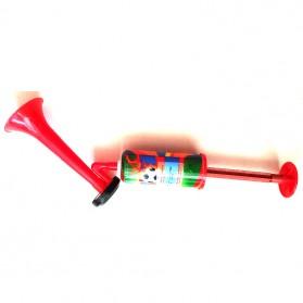 Terompet Pump Sepak Bola - Multi-Color - 6