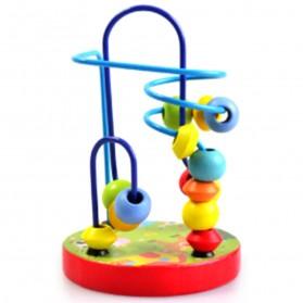 Mainan Anak Buzz Wire Model Small Farm - Multi-Color