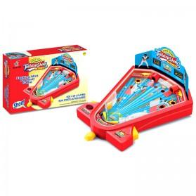 Mini Pinball Game