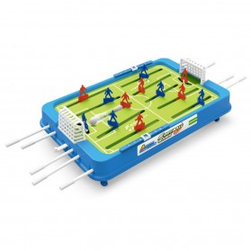 Mini Foosball Tablet Board Game