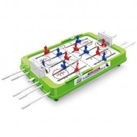 Mainan Mini Hockey Tablet Board Game - 1