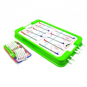 Mainan Mini Hockey Tablet Board Game - 3