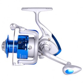 DEBAO Reel Pancing CS4000 8 Ball Bearing - Blue - 3