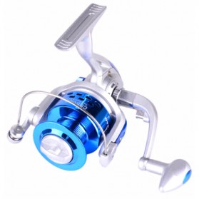 DEBAO Reel Pancing CS5000 8 Ball Bearing - Blue