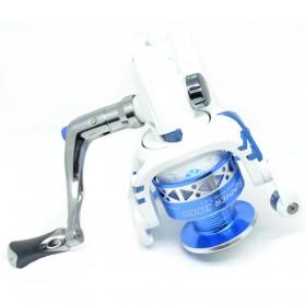KastKing Reel Pancing Summer 3000 9 Ball Bearing - Blue - 3