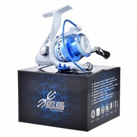 KastKing Reel Pancing Summer 3000 9 Ball Bearing - Blue - 5
