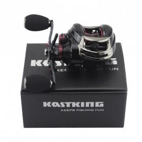 KastKing Reel Pancing Royale Legend 11 Ball Bearing - Black Gold - 7